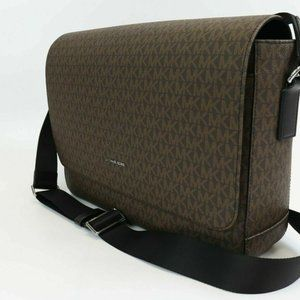 Men's Laptop Messenger Crossbody Bag 37U9LHRM2B